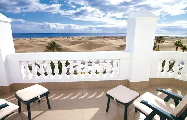 Riu Palace Maspalomas - Terrace - 18
