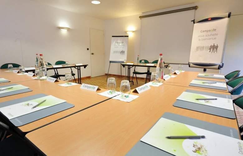 Campanile Saintes - Conference - 4