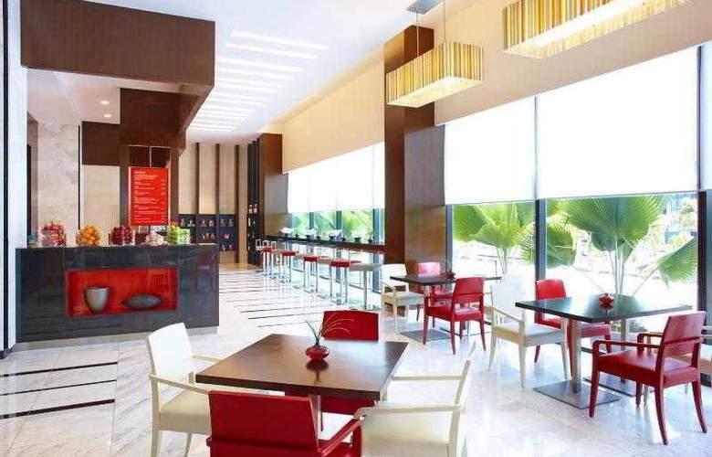 Century Kuching Hotel - Hotel - 14