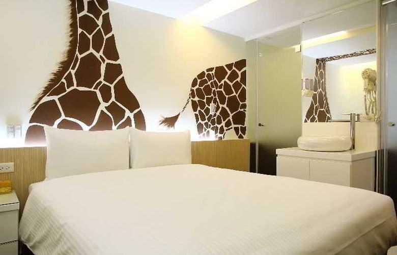 Morwing Hotel - Room - 5