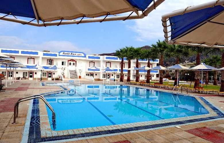 Mammis Beach - Hotel - 4