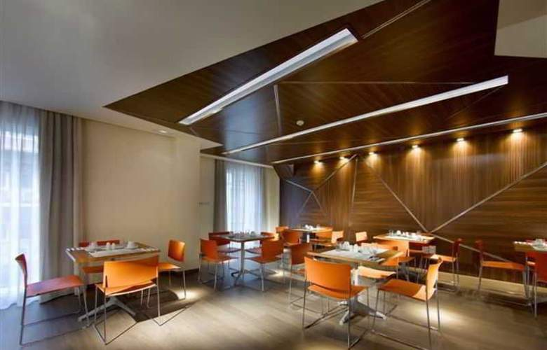 Abades Recogidas - Restaurant - 12