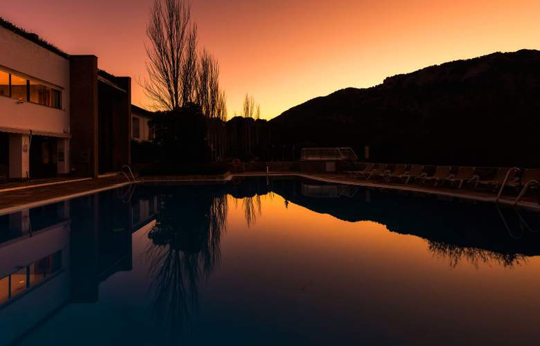 Fuerte Grazalema - Pool - 15