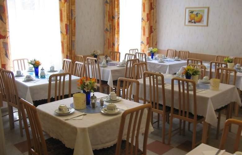 Admiral - Restaurant - 5