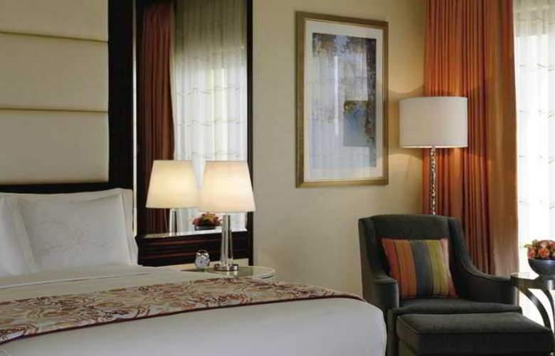 The Ritz Carlton Abu Dhabi, Grand Canal - Room - 1