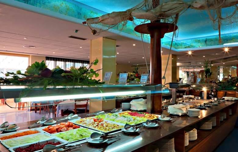 Tropic Relax - Restaurant - 4