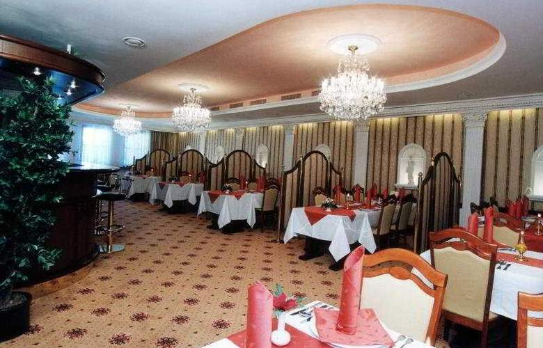 Parkhotel Brno - Restaurant - 5