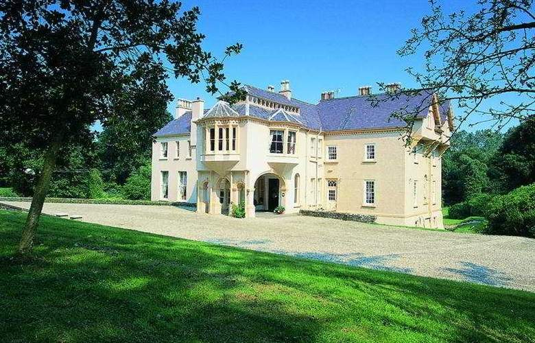 Beech Hill Country House Hotel - Hotel - 0