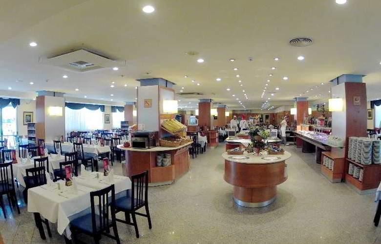 Playa Park - Restaurant - 11