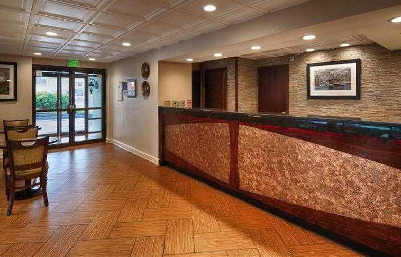 Best Western Salisbury Plaza - General - 2