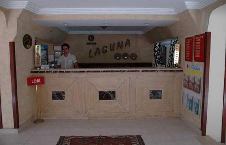 Suite Laguna Apart & Hotel - General - 1