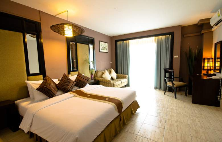 Royal View Resort - Room - 4