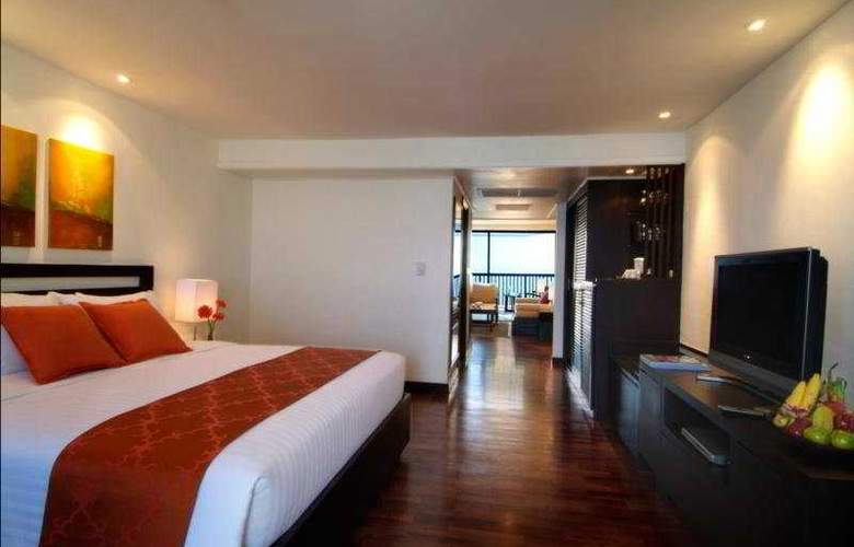 Swissotel Resort Phuket Kamala Beach - Room - 7