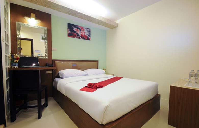 Royal Express Inn Sukhumvit - Room - 4