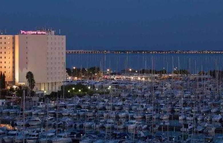 Mercure La Grande Motte Port - Hotel - 37