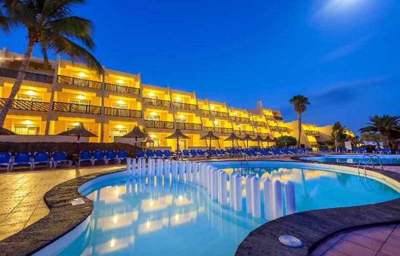 Sol Fuerteventura Jandia - Pool - 18