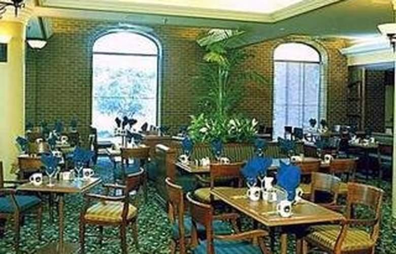 Delta Bessborough - Restaurant - 9