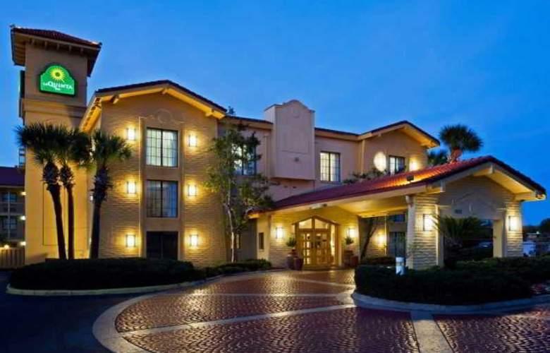 La Quinta Inn Orlando Airport West - Hotel - 4