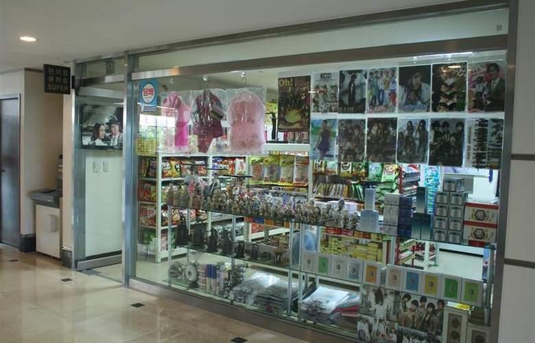 Best Western Incheon Airport - Hotel - 6
