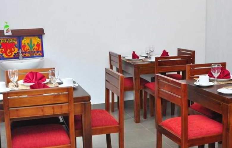 Comfort@15 - Restaurant - 3
