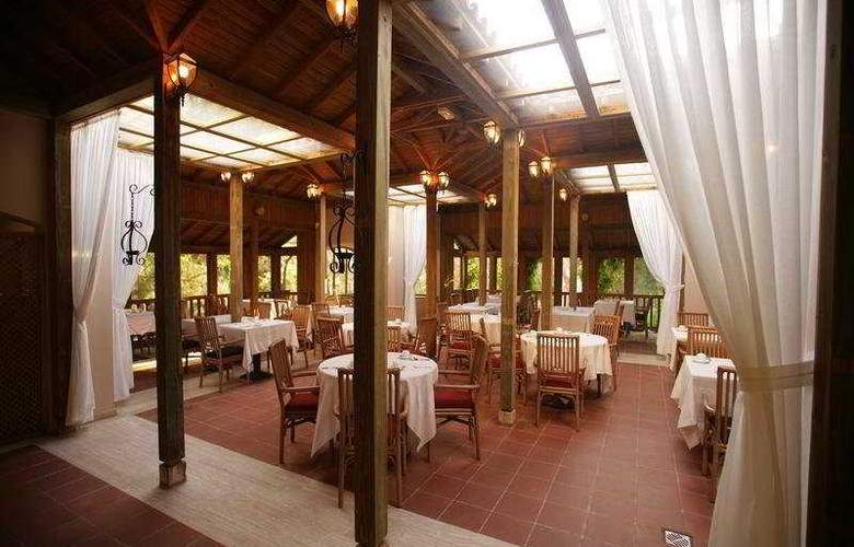 Hapimag Sea Garden Resort - Restaurant - 8
