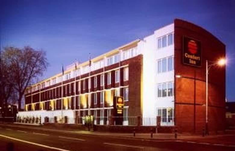 Holiday Inn Express London - Vauxhall Nine Elms - Hotel - 0