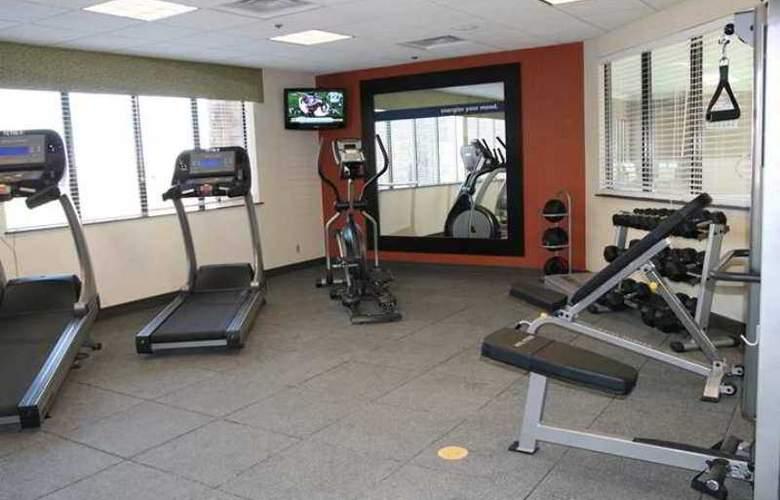 Hampton Inn & Suites Tulsa North/Owasso - Hotel - 5