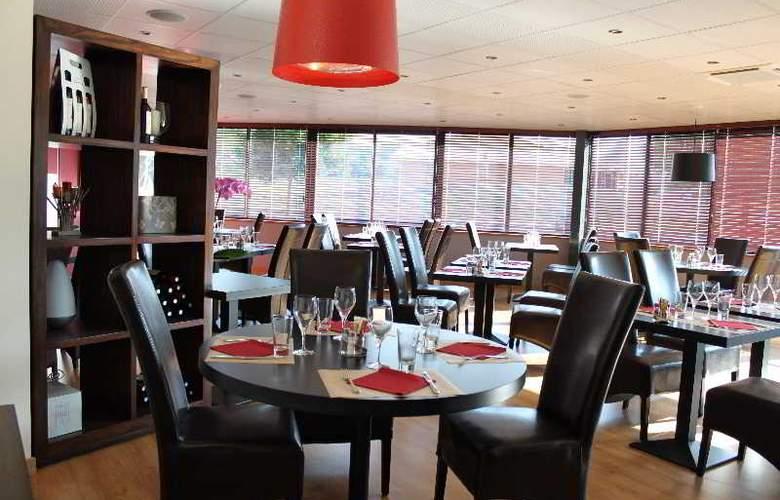 INTER-HOTEL LE CAP - Restaurant - 12