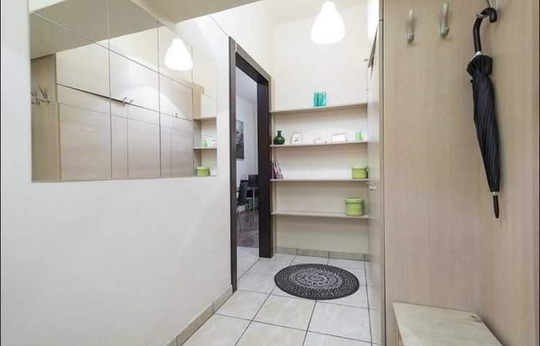 P&O Apartments Miodowa - Room - 6