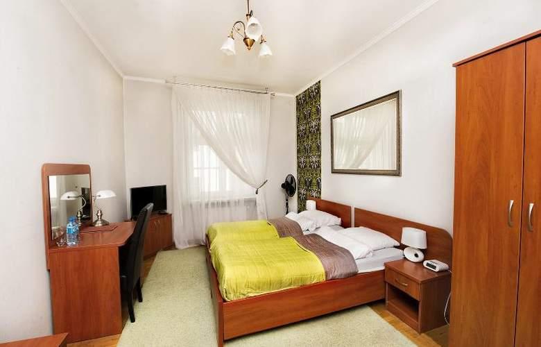 Aparthotel Mikolaj - Hotel - 11