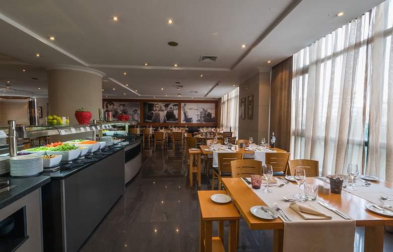 Vila Gale Porto - Restaurant - 5