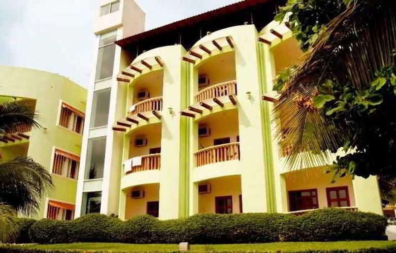 Punta Esmeralda Suites & Hotel - Hotel - 5