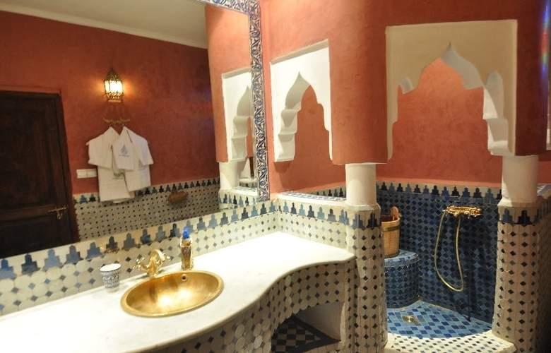 Riad Salam Fes - Room - 4