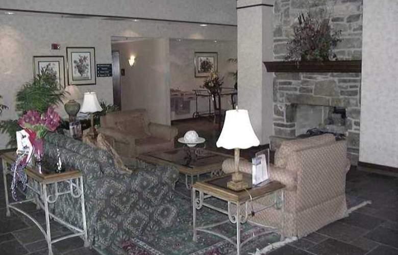 Hampton Inn & Suites Springdale - Hotel - 4