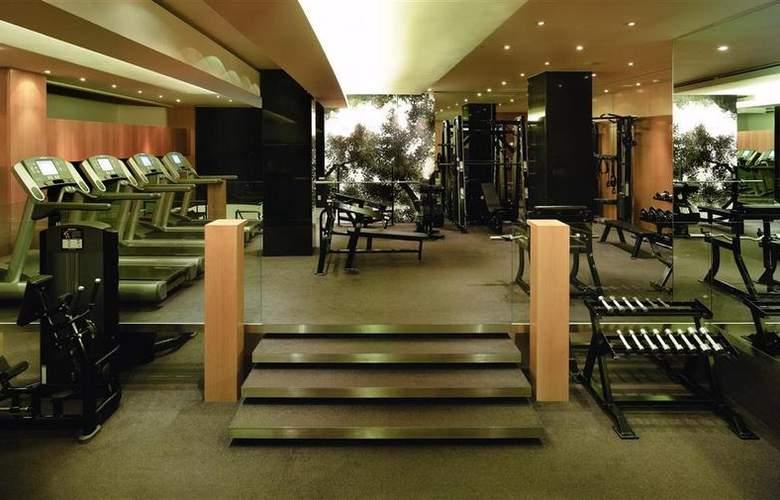 Grand Hyatt Seoul - Hotel - 17