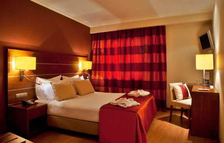Turim Europa - Room - 18