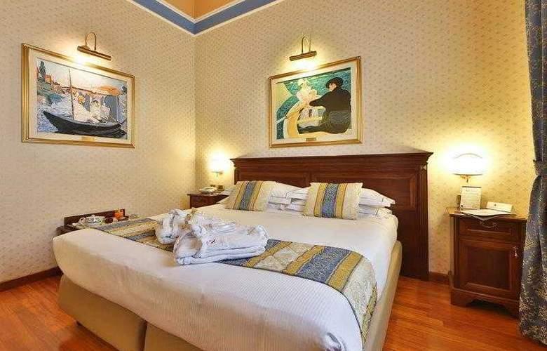 Best Western Classic - Hotel - 9