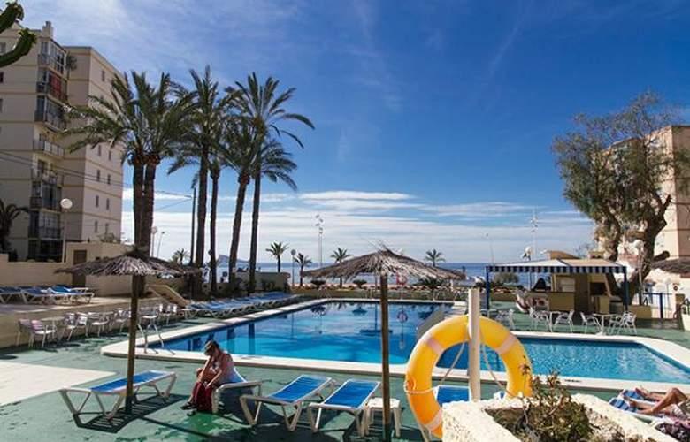 Poseidon Playa - Pool - 10