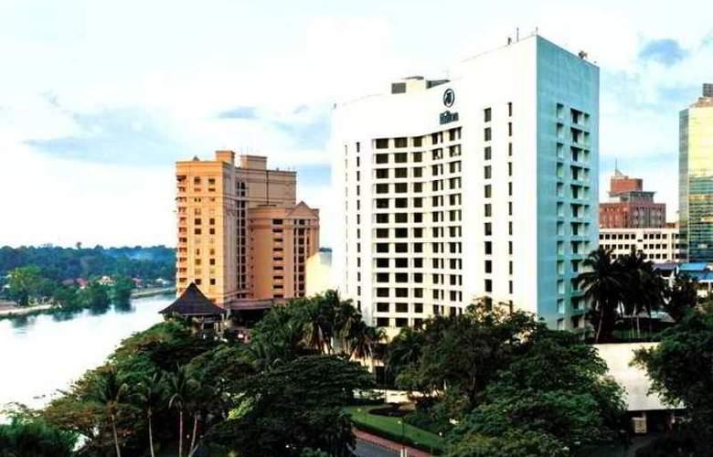 Hilton Kuching - Hotel - 0