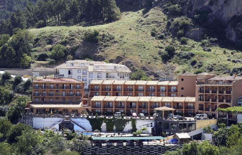 Hotel & Spa Sierra de Cazorla - General - 3