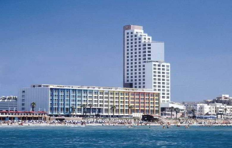 Dan Tel-Aviv - General - 1