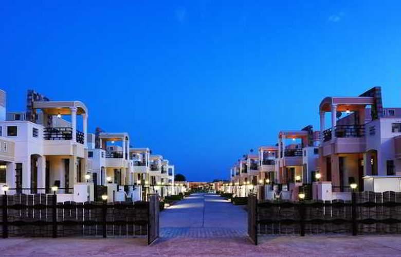Desertscape - Hotel - 9