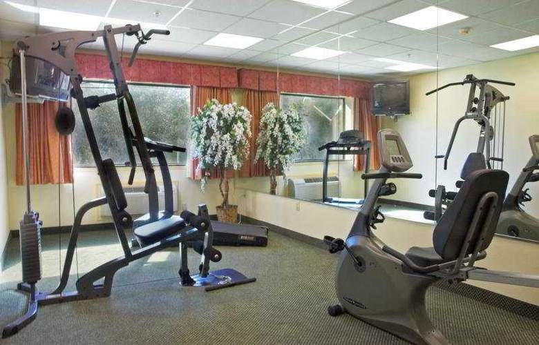 Best Western Houston Inn and Suites - Sport - 8