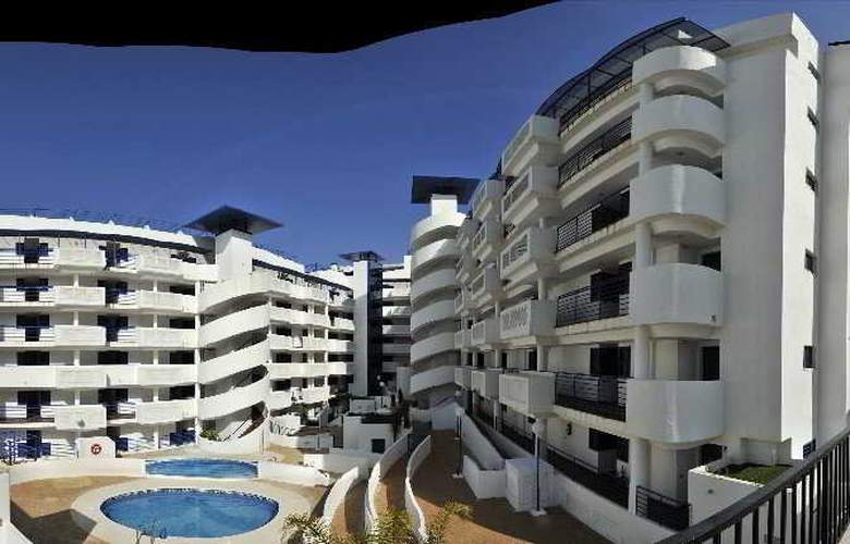 Good Places Benalmadena Playa - Hotel - 0