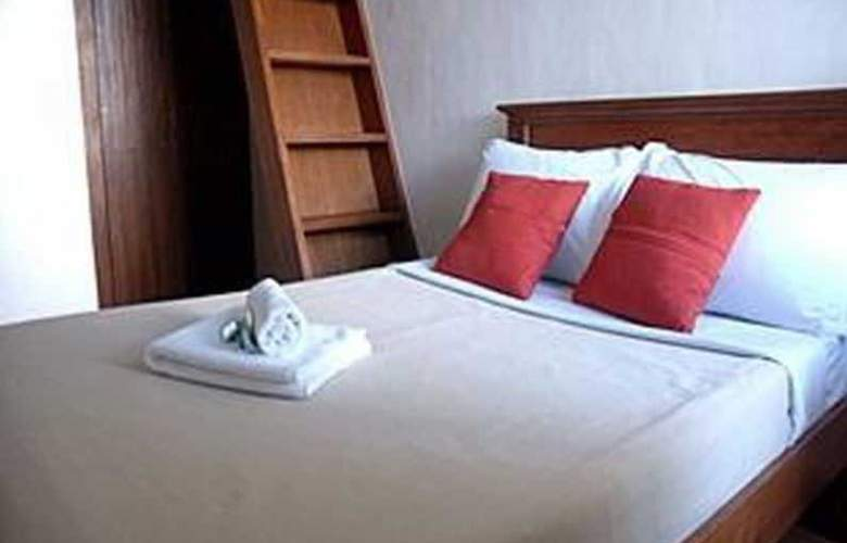Isabelle Royale Hotel & Suites - Room - 1