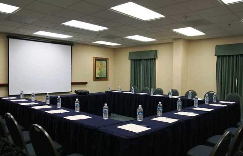 Hampton Inn Ciudad Juárez - Conference - 9