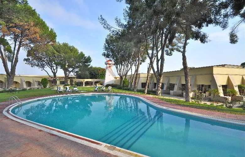 Mision el Molino San Miguel de Allende - Pool - 11