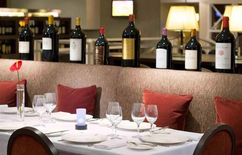 Golf du Medoc Hotel et Spa - Restaurant - 43