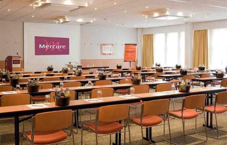 Mercure Saarbruecken Sued - Hotel - 14