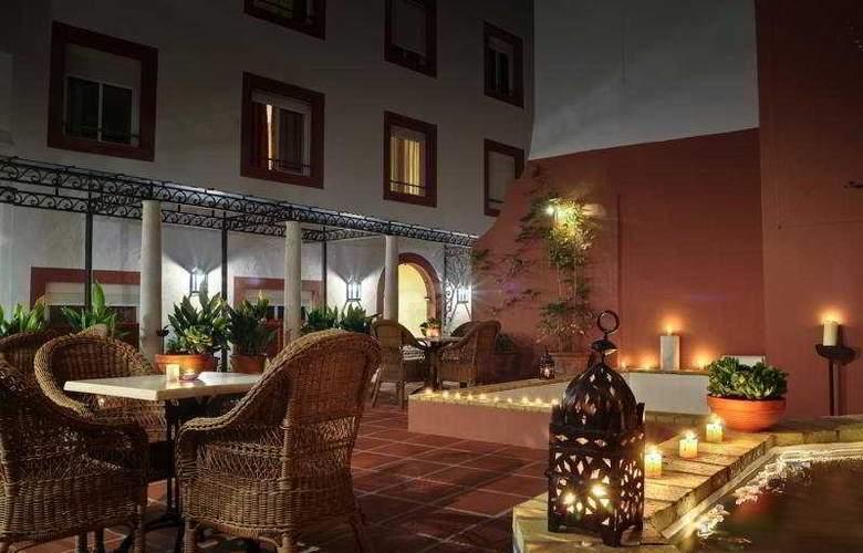 Apartamentos Murillo - Hotel - 0